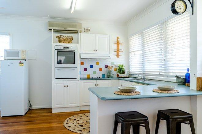 Picture of 288 Tanglewood Road, MOONBI NSW 2353