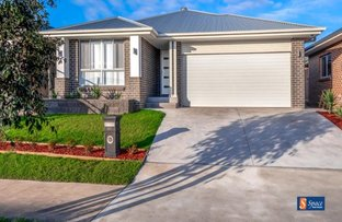 Picture of 59 Radisich Loop, Oran Park NSW 2570