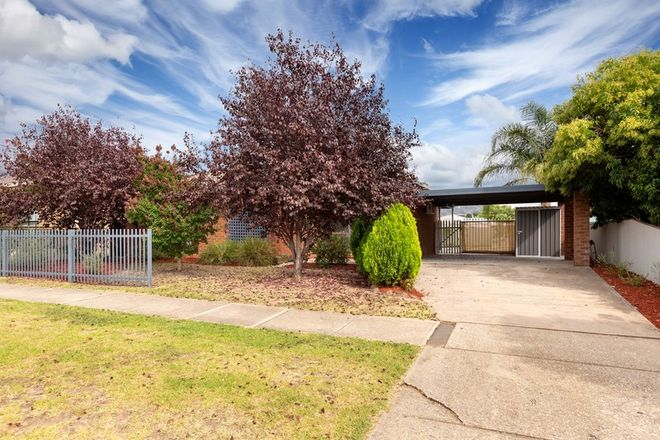 Picture of 111 Marshall Street, WEST WODONGA VIC 3690