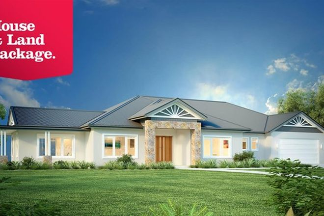 Picture of Lot 61 Newnham road, LONGFORD VIC 3851