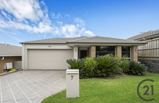 Picture of 7 Epsom Street, Spring Farm NSW 2570