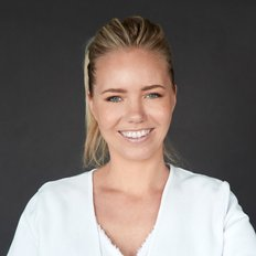 Tara Torkkola, Sales representative