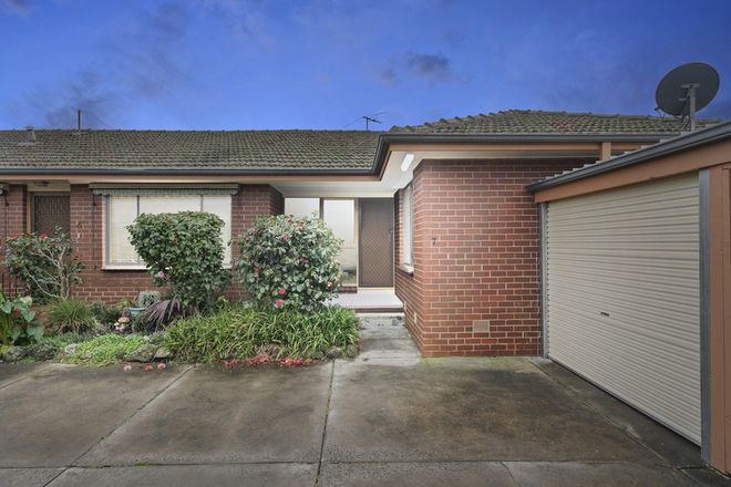 Picture of 7/21 Florence Street, MENTONE VIC 3194