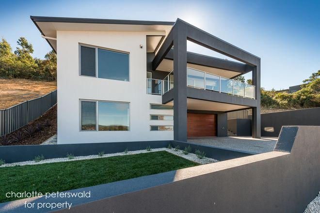 Picture of 3 Tennyson Court, WEST HOBART TAS 7000