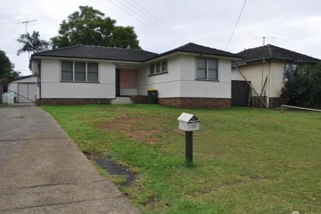 Picture of 43 Bolinda Street, BUSBY NSW 2168