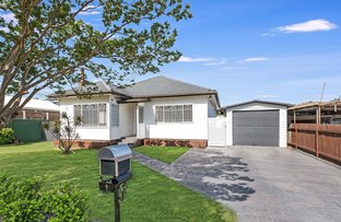 Picture of 1 Compton Street, Bass Hill NSW 2197