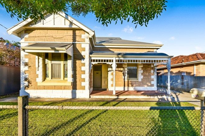 Picture of 24 Albemarle Street, WEST HINDMARSH SA 5007