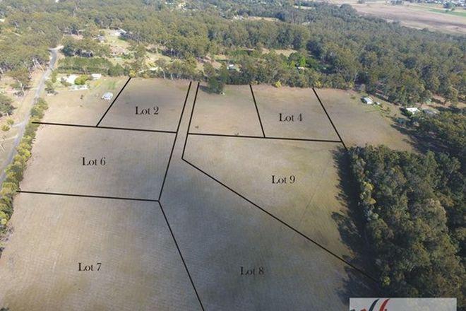 Picture of 8 Blairs Lane, KEMPSEY NSW 2440