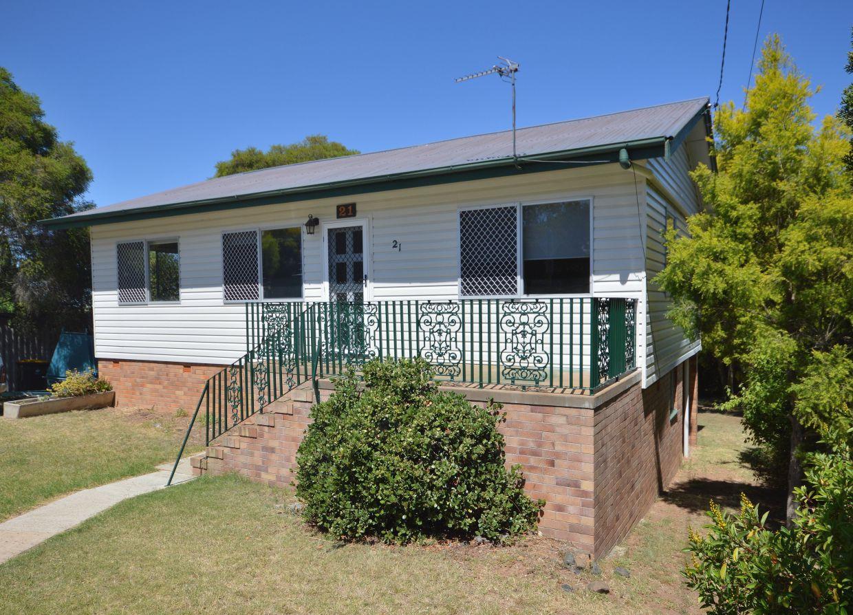 21 Gillam Street, Warwick QLD 4370, Image 0