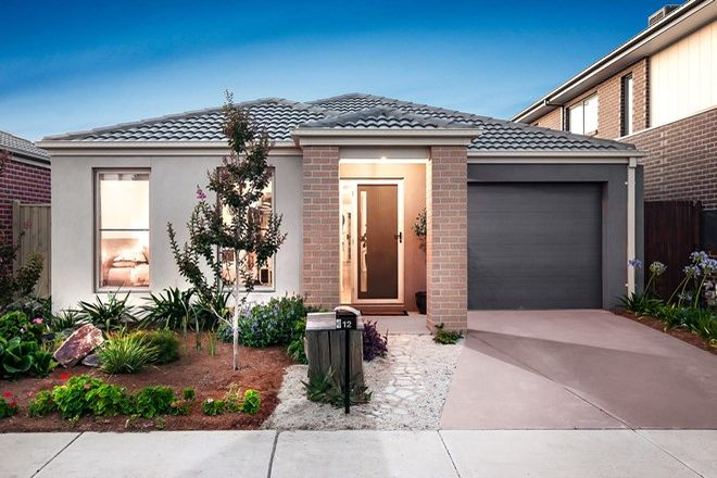 Picture of 12 Keats Street, OFFICER VIC 3809