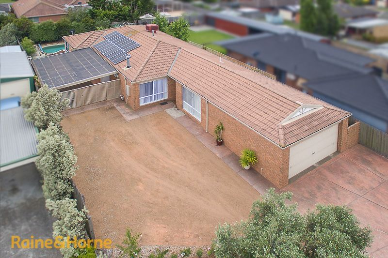 3 Carey Court, Sunbury VIC 3429, Image 0