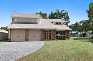 Picture of 38 O'Shanesy Street, Koongal QLD 4701