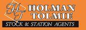 Logo for Holman Tolmie Pty Ltd