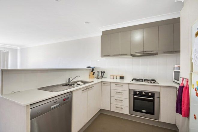 Picture of 2/10 Costello Street, HARLAXTON QLD 4350