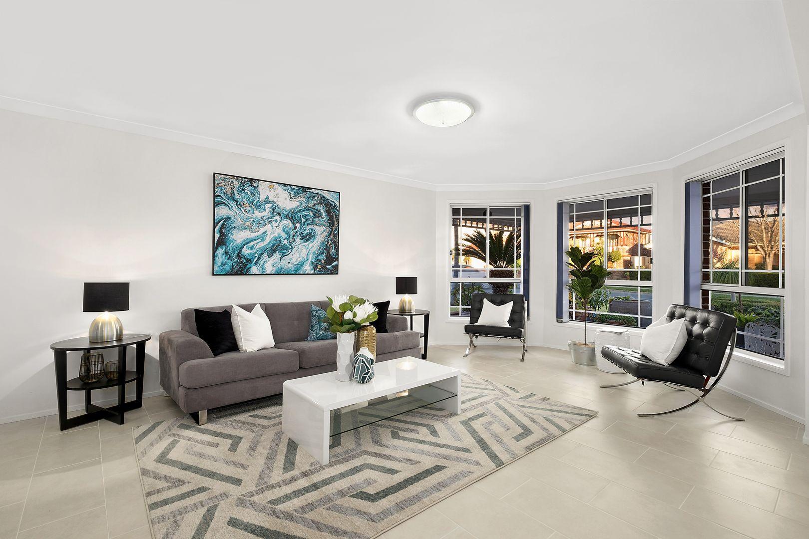 48 Northumberland Street, Bonnyrigg Heights NSW 2177, Image 2