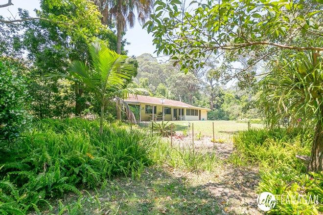 Picture of 34 Gap Beach Road, ARAKOON NSW 2431