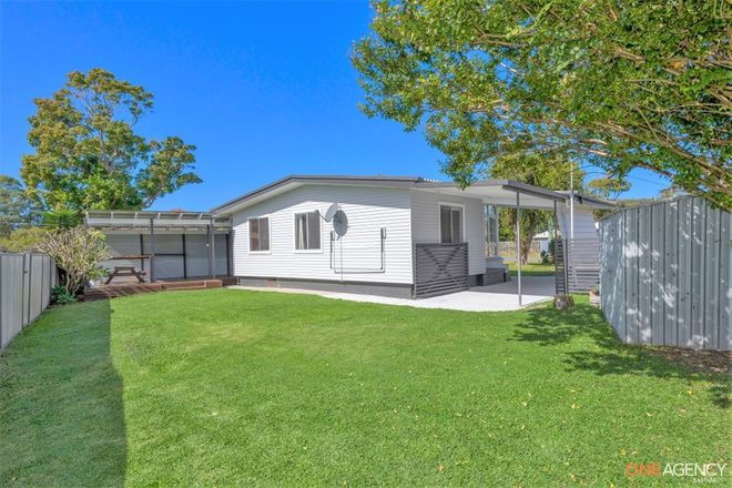 Picture of 5 Tomlin Place, SWANSEA NSW 2281