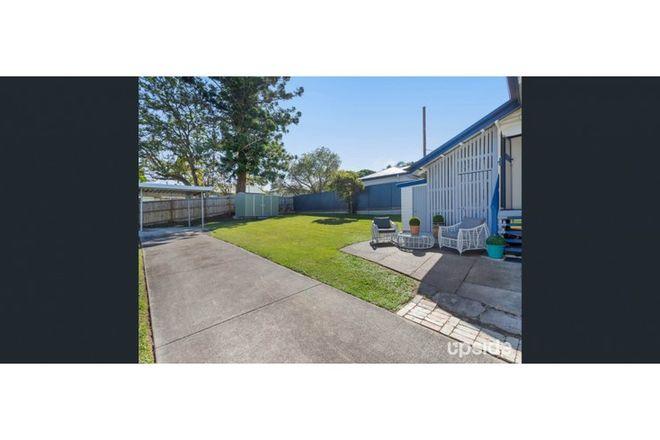 Picture of 21 Long Street, CAMP HILL QLD 4152