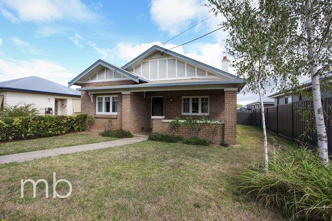 Picture of 25 Nile Street, ORANGE NSW 2800