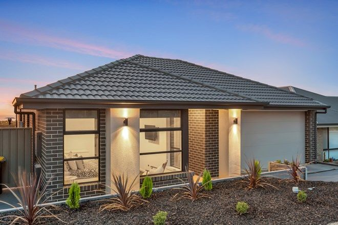 Picture of 72 Vista Parade, SEAFORD HEIGHTS SA 5169