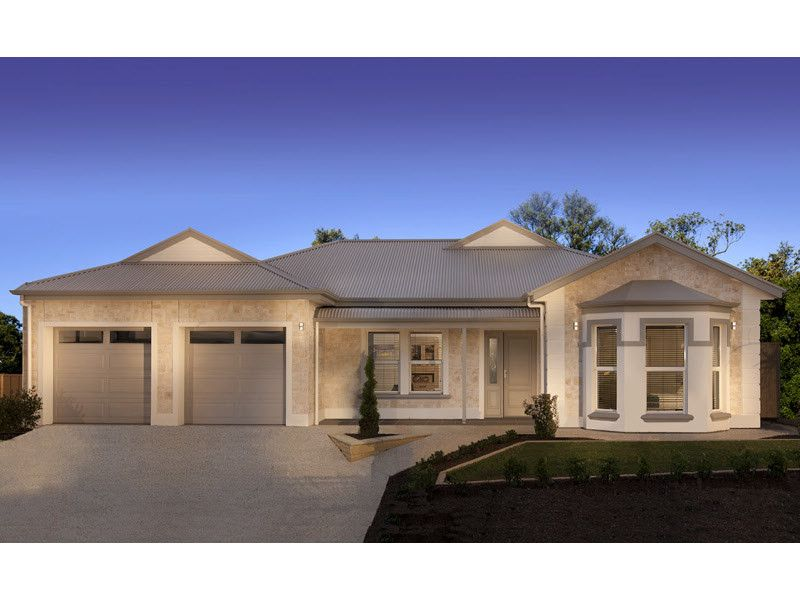 Lot 1 Melrose Ave, Clearview SA 5085, Image 0