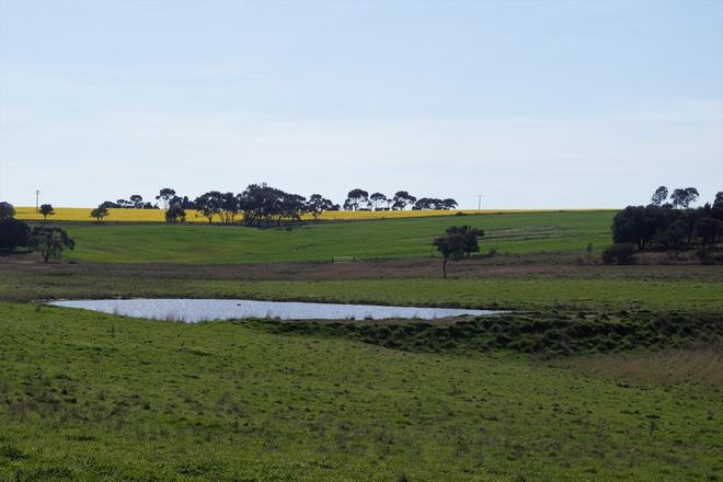 Picture of Lot 1 Boyles Road, CORINDHAP VIC 3352