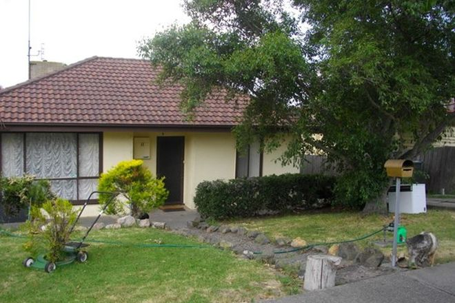Picture of 11 Catterick Street, MORWELL VIC 3840