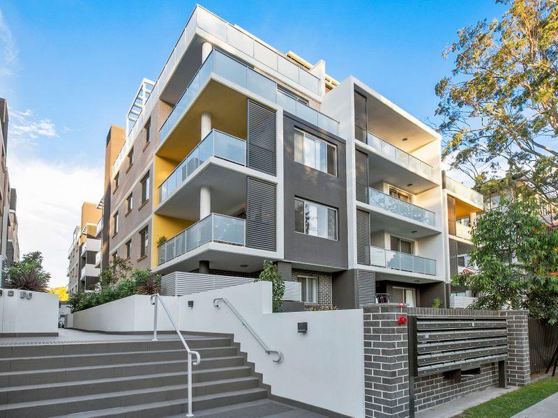 90/16-20 Park Ave, Waitara NSW 2077, Image 0