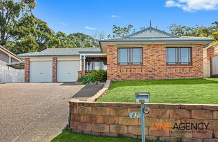 Picture of 62 Hillside Drive, Albion Park NSW 2527