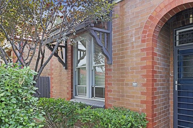 Picture of 28 Edwin Street, TEMPE NSW 2044