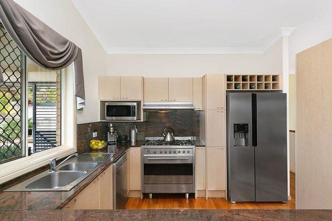 Picture of 11 Stott Street, TWEED HEADS WEST NSW 2485