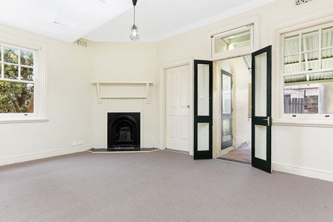 Picture of 78a High Street, MILLERS POINT NSW 2000