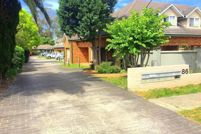 Picture of 10/86-88 Lethbridge  Street, PENRITH NSW 2750