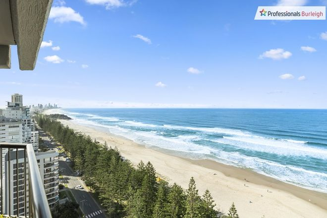 Picture of 43/146 The Esplanade, BURLEIGH HEADS QLD 4220