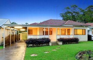 Picture of 7 Wall Avenue, Panania NSW 2213