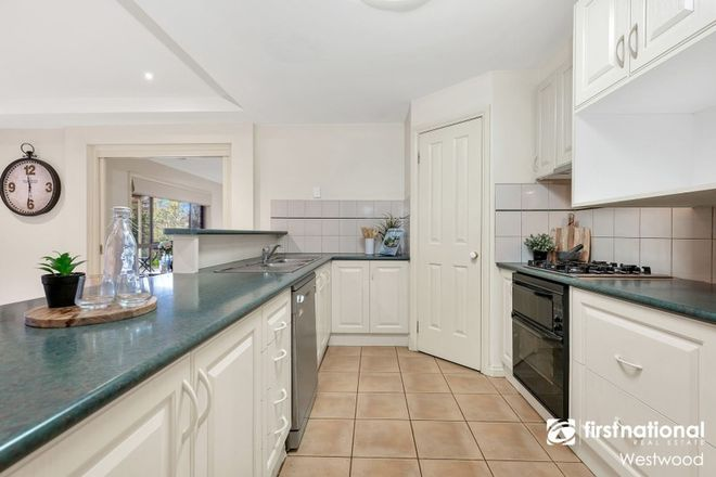 Picture of 25 Brentwood Drive, WERRIBEE VIC 3030
