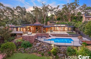 Picture of 67 Fingal Avenue, Glenhaven NSW 2156