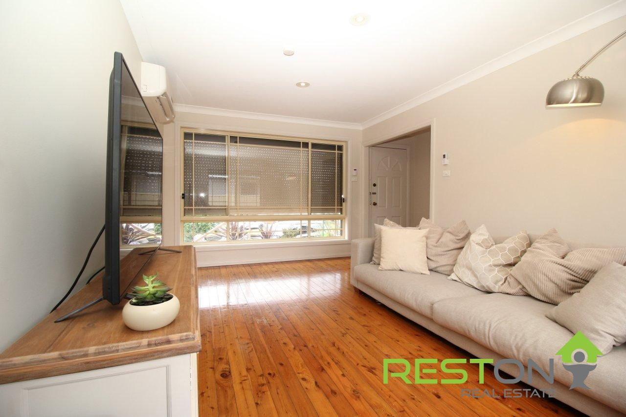 4 Taronga Street, Blacktown NSW 2148, Image 0