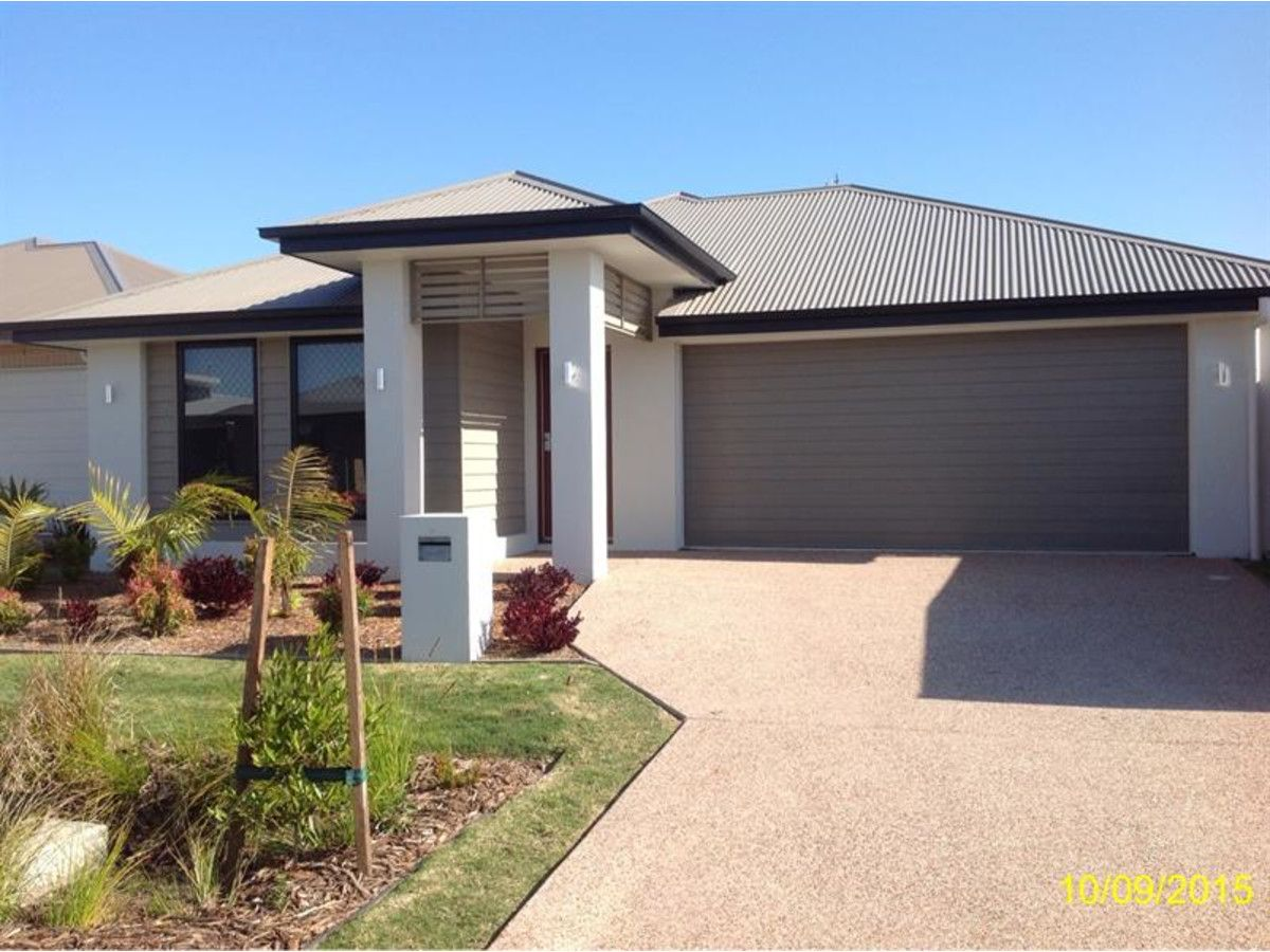 4 Apple Crescent, Caloundra West QLD 4551, Image 0