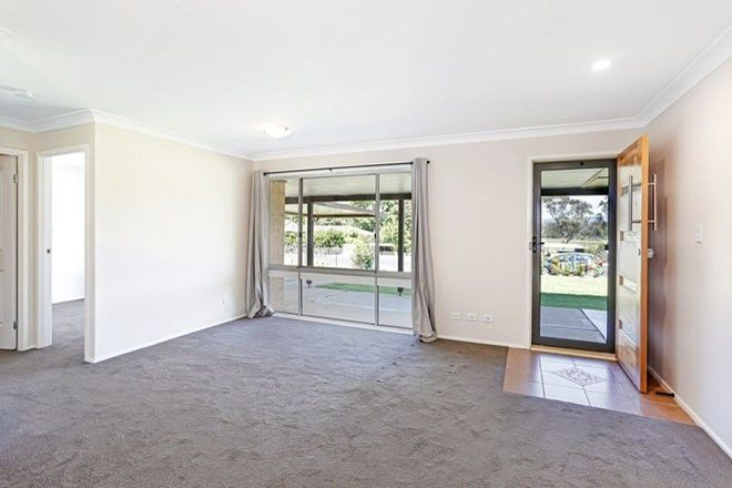 Picture of 39 Panorama Crescent, FREEMANS REACH NSW 2756