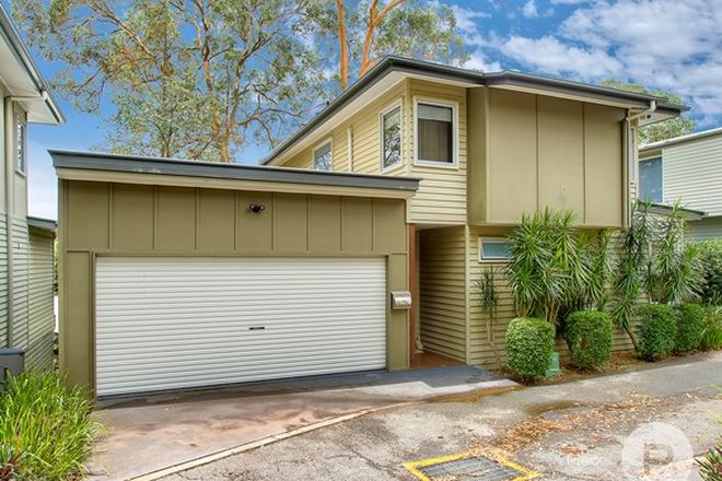 Picture of House 10/14 Andrew Avenue, TARRAGINDI QLD 4121
