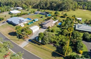 Picture of 53 CAPTAIN WHISH AVENUE, Morayfield QLD 4506
