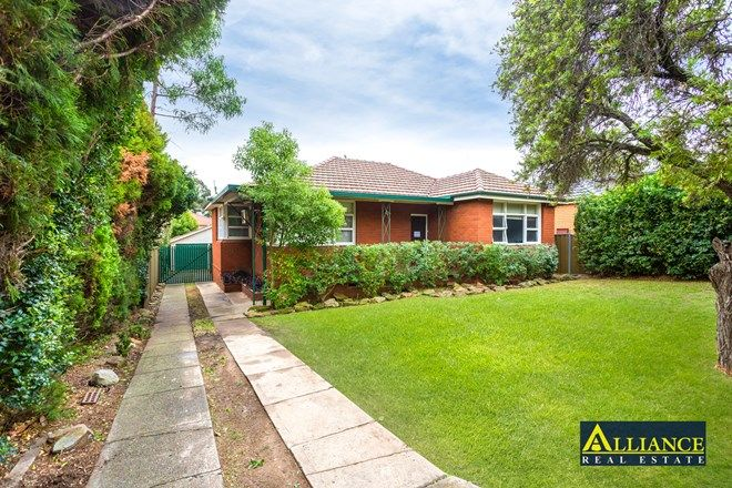 Picture of 43 Alliance Avenue, REVESBY NSW 2212