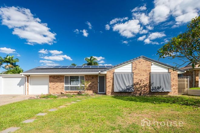 Picture of 96 Kilsay Crescent, MEADOWBROOK QLD 4131