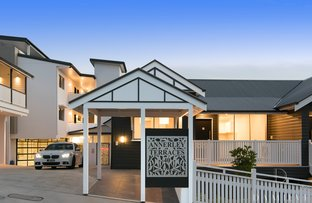 Picture of 2/40 Fanny Street, Annerley QLD 4103