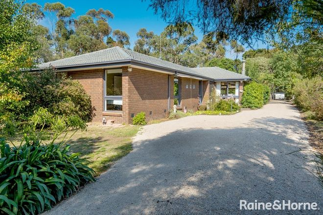 Picture of 49 Gap Road, RIDDELLS CREEK VIC 3431
