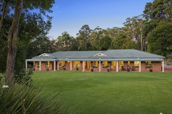 Picture of 165 Old Chittaway Road, FOUNTAINDALE NSW 2258