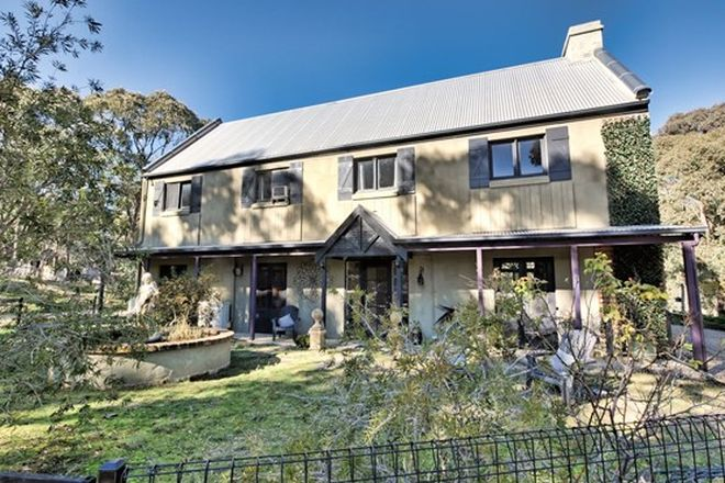 Picture of 51 Timber Ridge Road, WALANG NSW 2795
