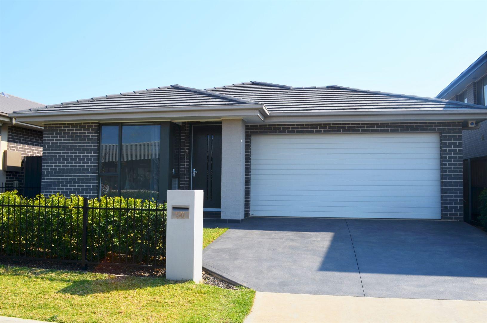 50 Village Circuit, Gregory Hills NSW 2557, Image 0