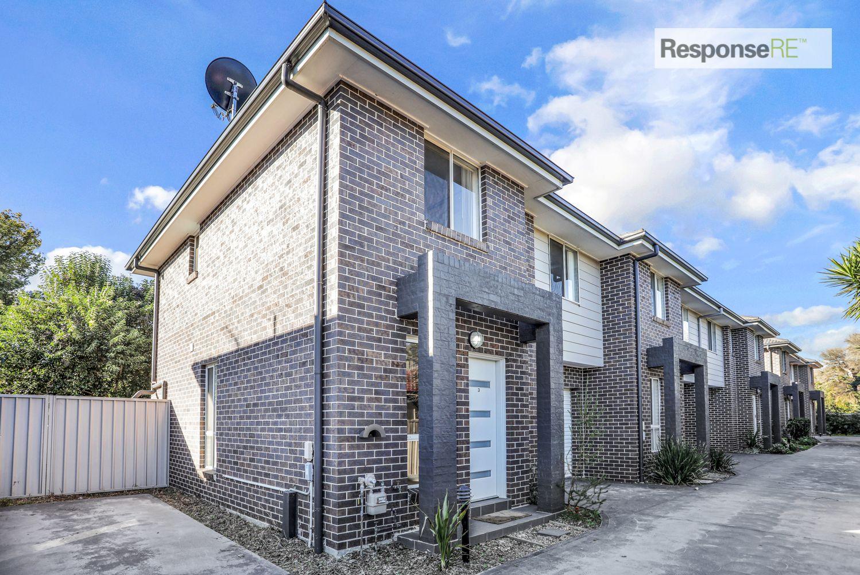 3/20 Gibson Avenue, Werrington NSW 2747, Image 0